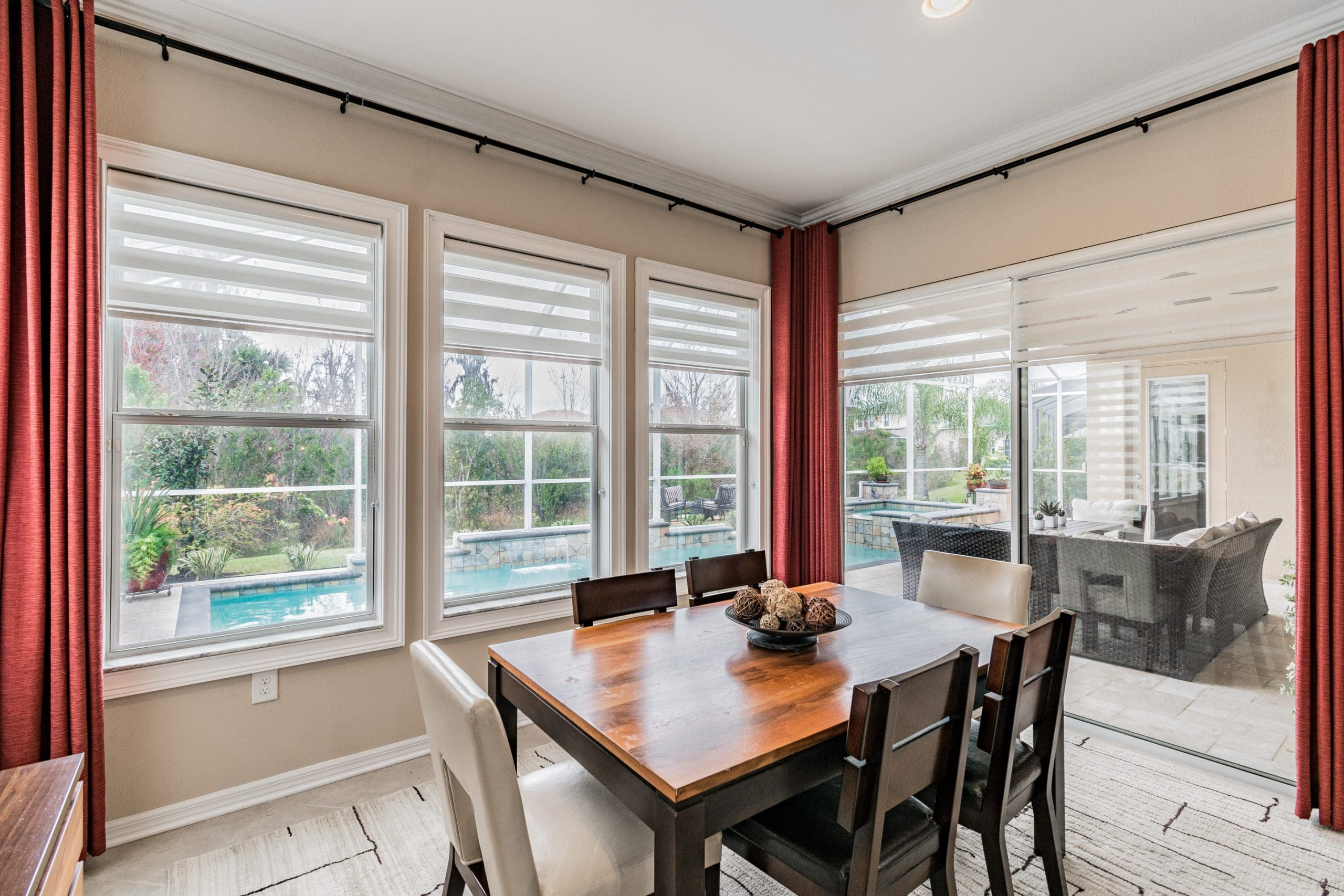 Jacksonville real estate photography interior