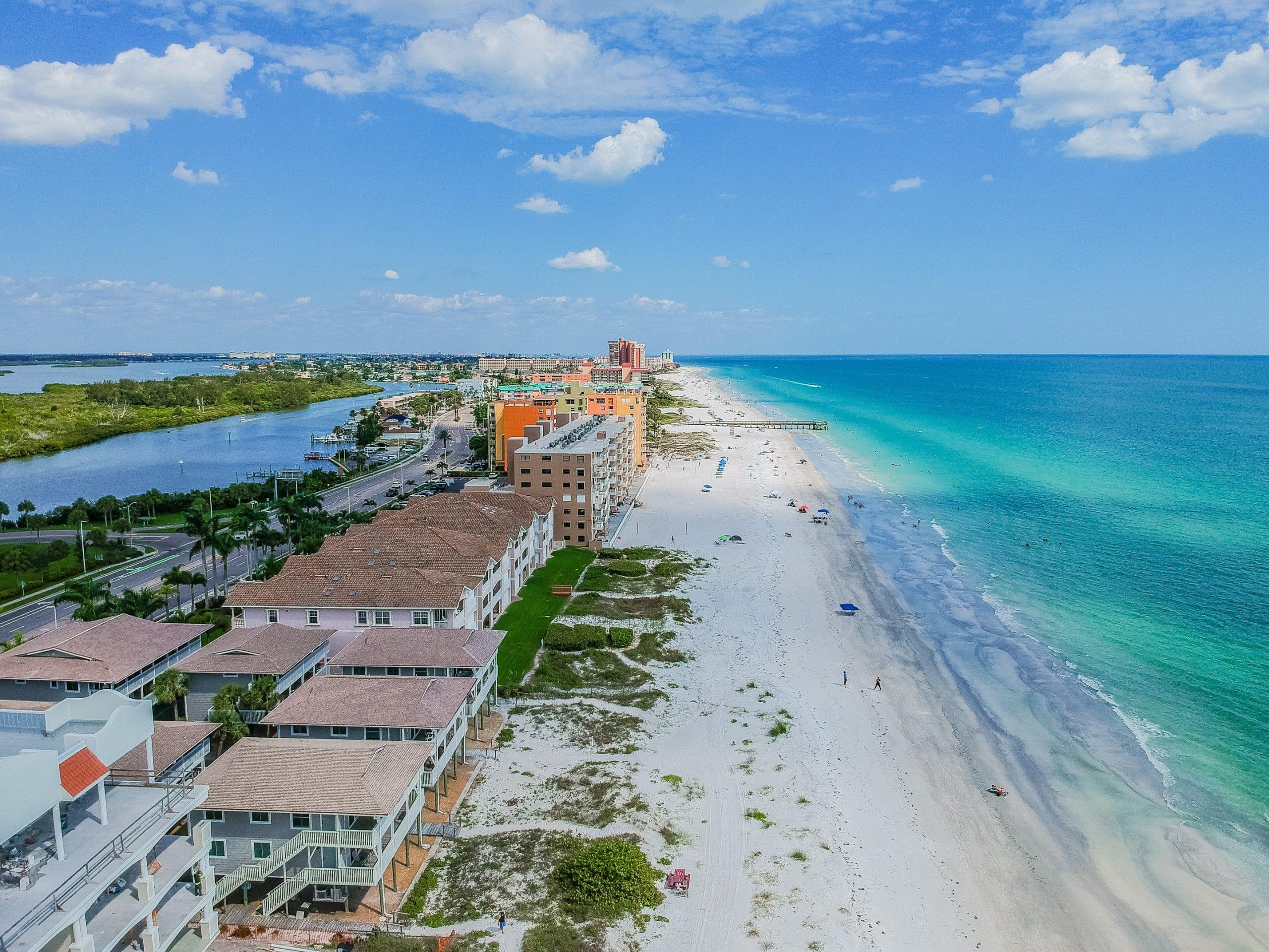 Miami real estate photography aerials