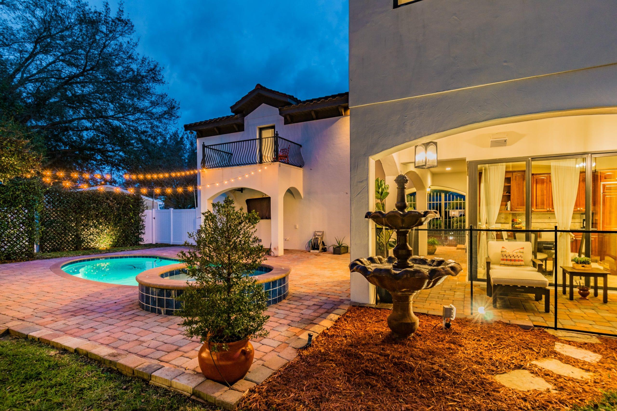 Miami real estate photography exteriors