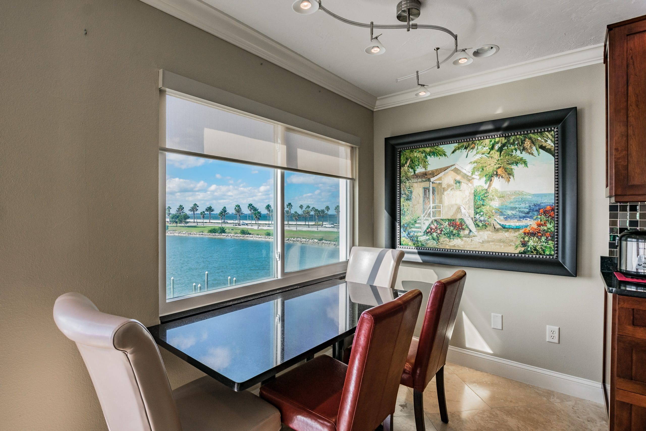 Miami real estate photography interiors