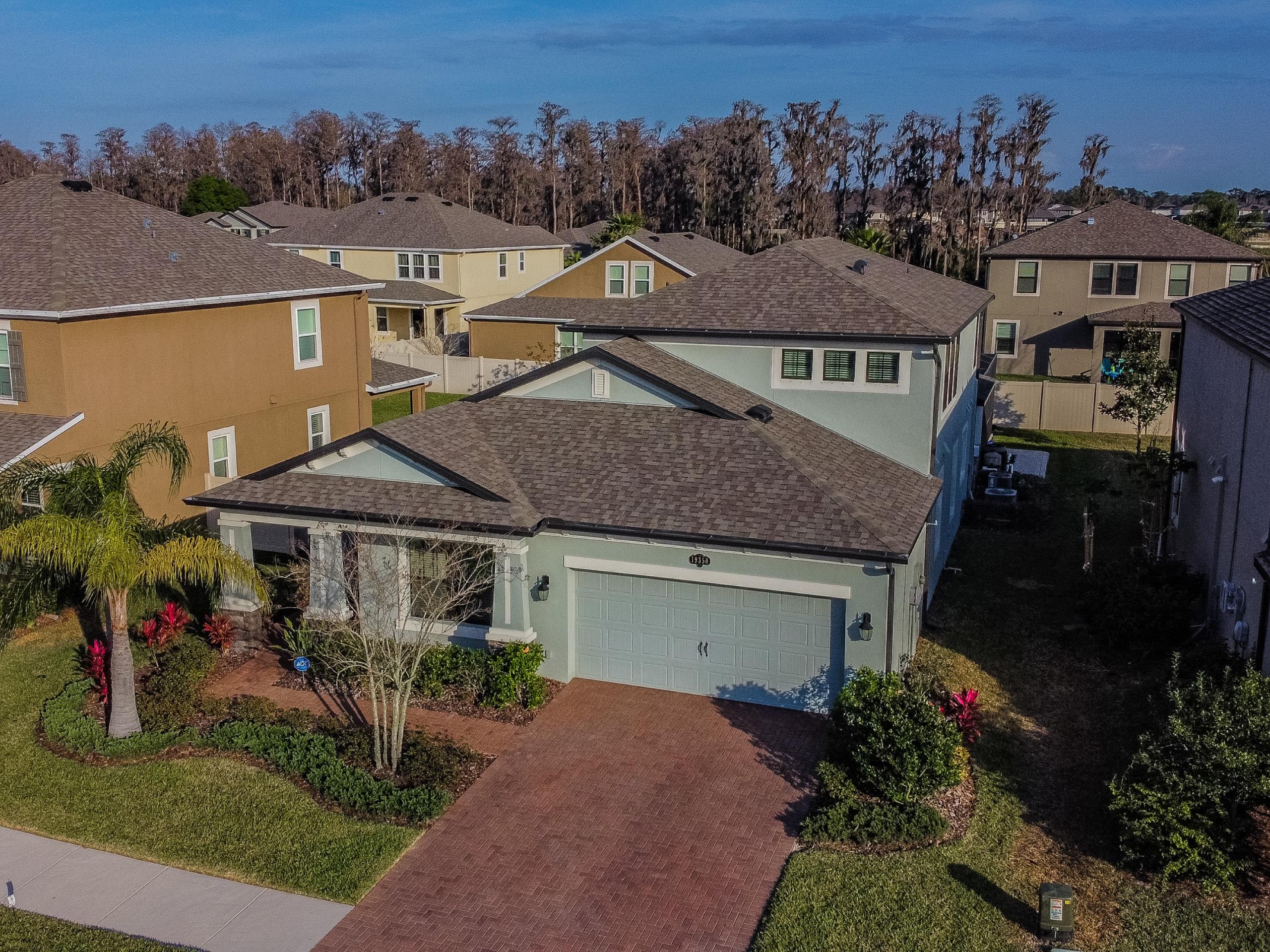 Orlando real estate photography aerials