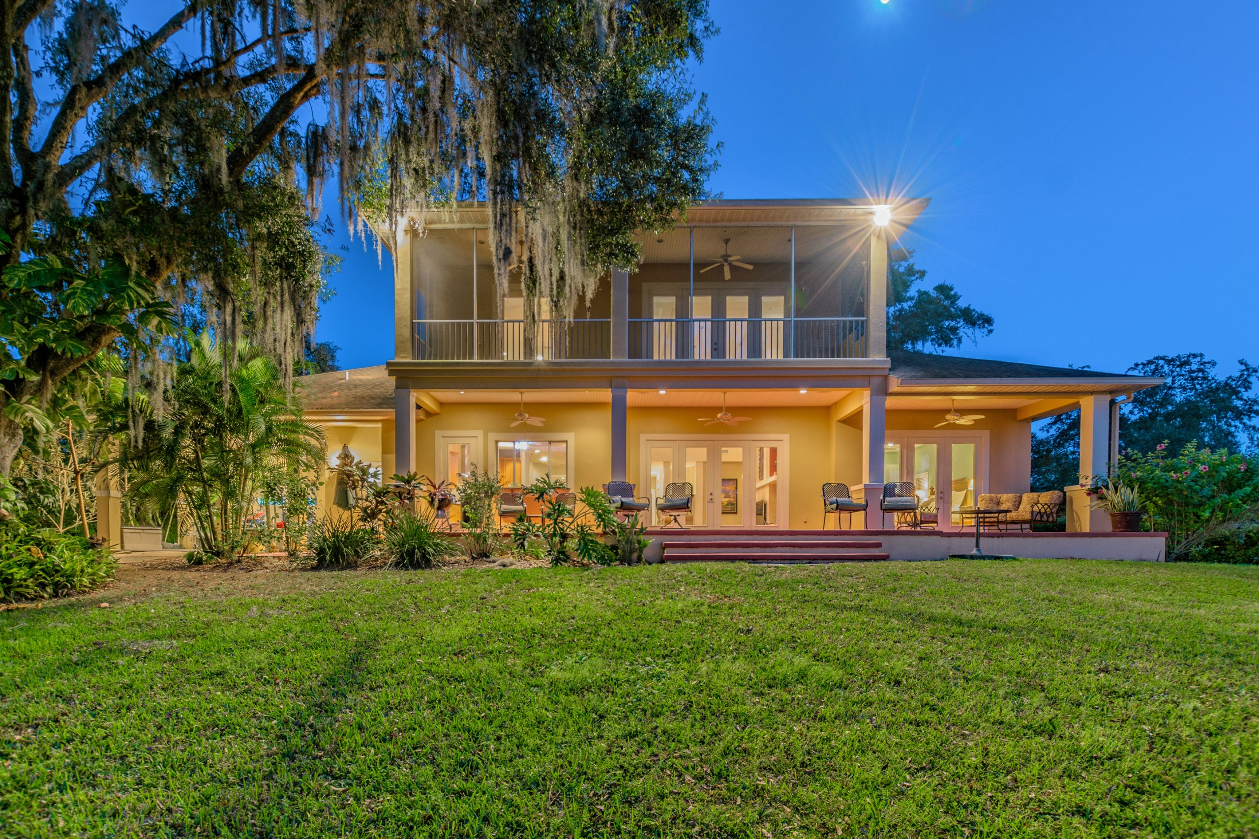 Orlando real estate photography exterior