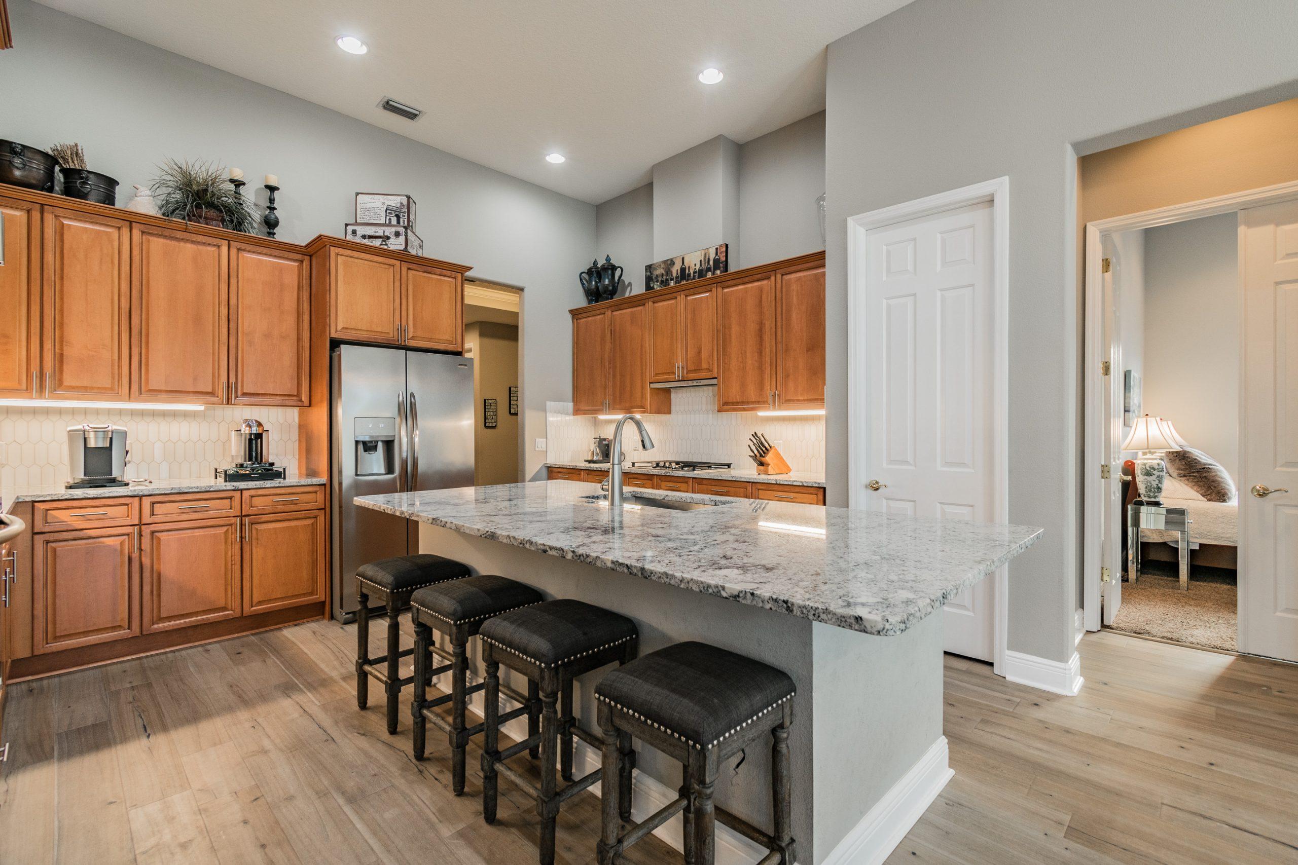 Orlando real estate photography interior