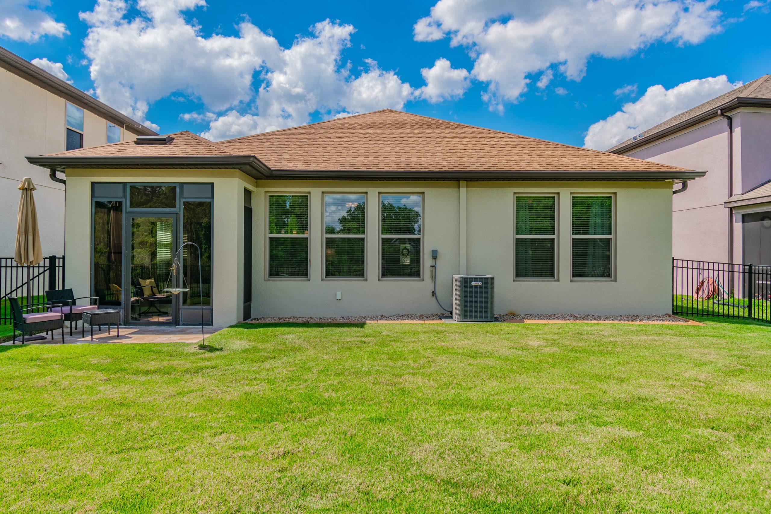Tampa Bay real estate photography exterior